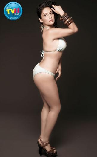 Sugey+Abrego+Sabrosa+En+Bikini+voyeurmix.net