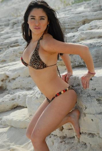 Wendy+González+En+Bikini+voyeurmix.net