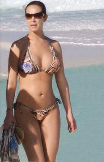 Anette+Michel+En+Bikini+y+Mas+voyeurmix.net