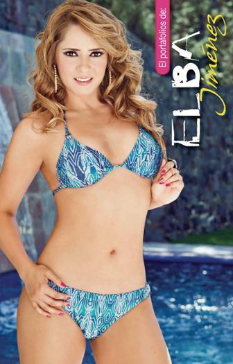 Elba+Jimenez+En+Bikini+Revista+TvNotas+voyeurmix.net