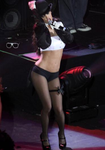 Anahi+Super+Sexy+En+Concierto+voyeurmix.net