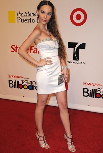 Belinda+En+Premios+BillBoard+voyeurmix.net