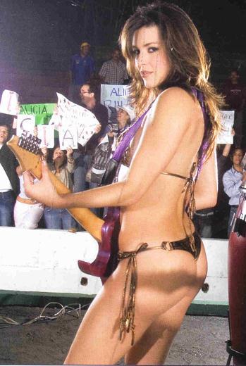 Alicia+Machado+Otro+Sexy+Compilado+voyeurmix.net