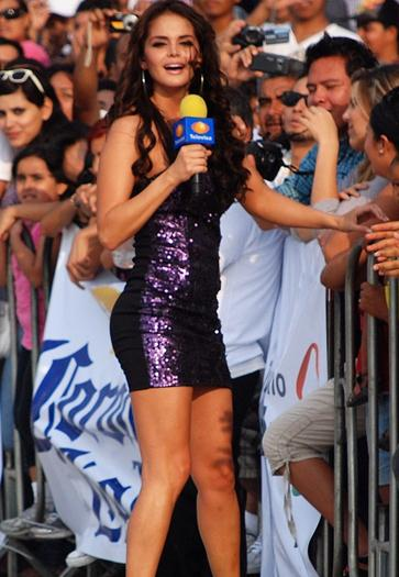 Marisol+Gonzalez+Sexy+En+Minivestido+voyeurmix.net
