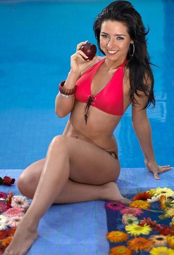 Ariadne+Diaz+Rica+En+Sexy+Compilado+voyeurmix.net