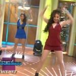 Ballet Venga El Domingo Minivestidos Piernotas HDTV