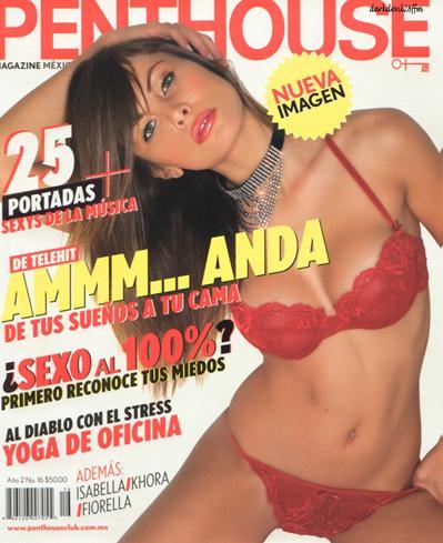 Amanda+Rosa+En+Revista+Penthouse+Voyeurmix.net