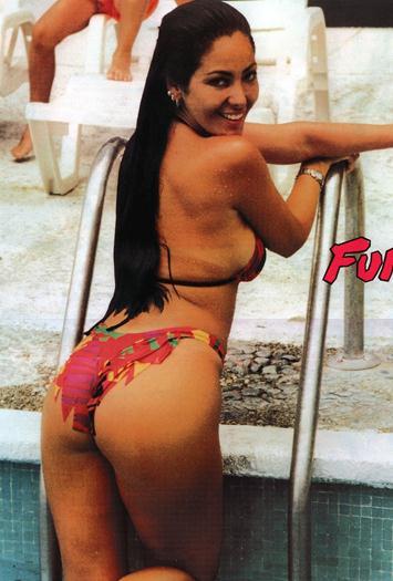 Jacqueline Rose Tube 35