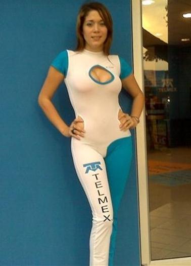 Edecan+De+Telmex+Amateur+Mexicana+Porno-full.com