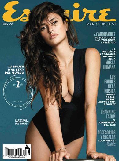 Penelope+Cruz+Revista+Esquire+Mexico+Diciembre+2014+voyeurmix.net