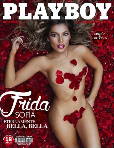 Frida+Sofia+Guzman+Desnuda+En+Revista+Playbloy+Mexico+Feb+2015+famosascelebshot.com