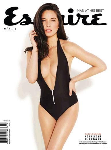 Olivia+Munn+En+Revista+Esquire+Mexico+Febrero+2015+voyeurmix.net
