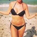 Sissi Fleitas En Bikini Fotos Personales 2015!