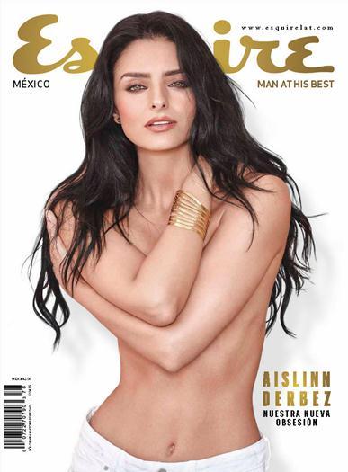 Aislinn+Derbez+En+Revista+Esquire+Marzo+2015+voyeurmix.net