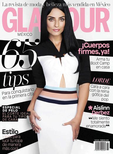 Aislinn+Derbez+En+Revista+Glamour+Mexico+Febrero+2015+voyeurmix.net