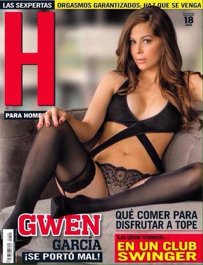 Gwen+García+En+Revista+H+México+Marzo+2015+voyeurmix.net
