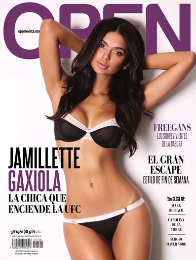 Jamillette+Gaxiola+En+Revista+Open+Mexico+Marzo+2015+voyeurmix.net