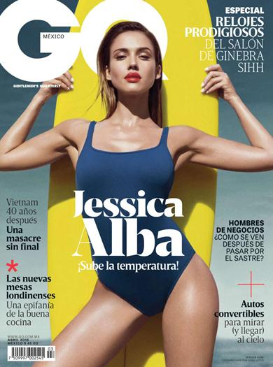 Jessica+Alba+En+Revista+GQ+Mexico+Abril+2015