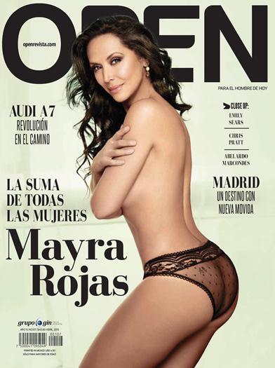 Mayra+Rojas+En+Revista+OPEN+Abril+2015