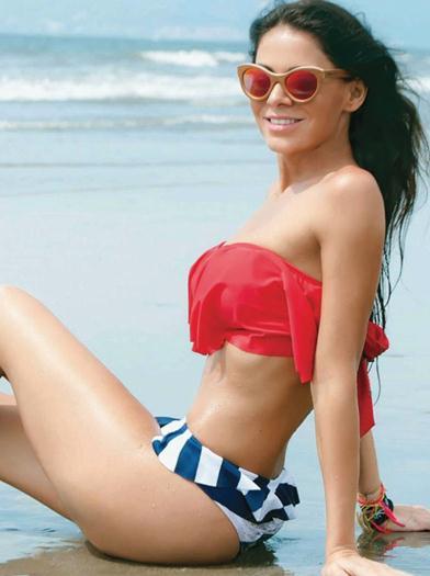 Vanessa+Arias+en+Bikini+Portafolios+Tvnotas+Abril+2015+VOYEURMIX.NET