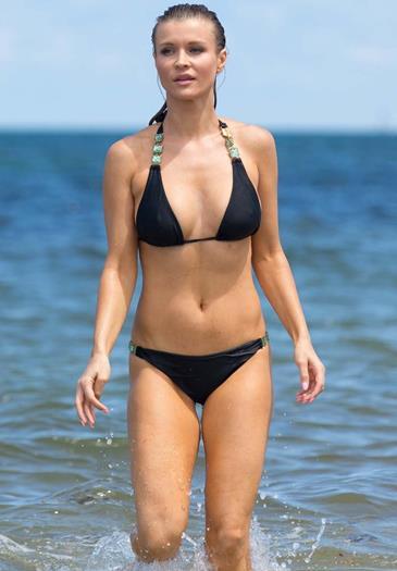 Joanna+Krupa+Desnuda+En+Miami+Sin+Censura+Junio+2015+Famosastv.net
