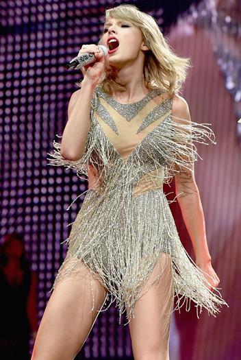 Taylor+Swift+The+1989+World+Tour+en+Nashville