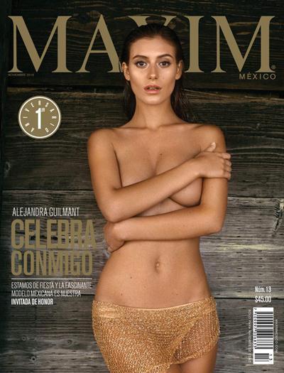 Alejandra+Guilmant+En+Revista+Maxim+Mexico+Noviembre+2015+Voyeurmix.net