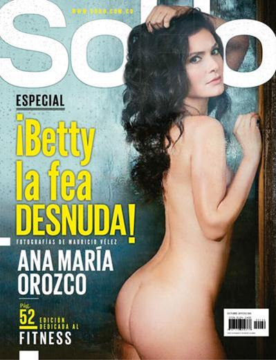 Ana+Maria+Orozco+Betty+la+Fea+En+Revista+SoHo+Colombia+2015