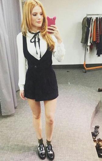 Bella+Thorne+Super+Sexy+En+Fotos+Personales+