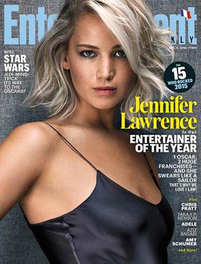 Jennifer+Lawrence+En+Revista+Entertainment+Weekly+Famosdastv.net