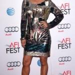 Kate del Castillo En Gala Movie Los 33