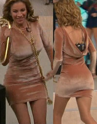 Ingrid.Coronado.Rica.Nalgona.En.Sexy.Vestido.HD