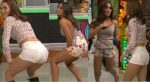 Alex Garza y Mariana Andrade Piernotas + Empinadas! HD