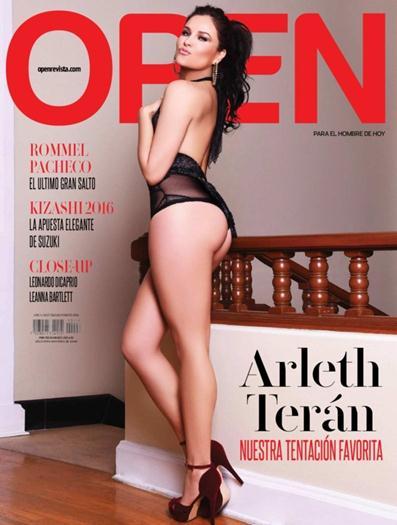 Arleth+Teran+En+Revista+Open+Mexico+Febrero+2016+Voyeurmix.net