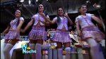 Erika Canseco y El Ballet Tv De Noche Mix HD