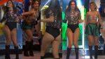 Ballet Venga La Alegria Bodys Minifaldas y Mas..HD