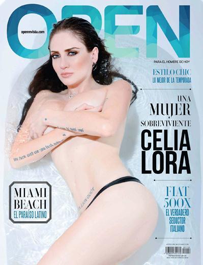 Celia+Lora+En+Revista+Open+Mexico+Marzo+2016+Voyeurmix.net