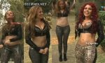 Las Chicas De Sexy Cumbia Meneando Culitos HD