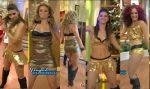 Erika Canseco + El Ballet VLD Buenisimas! HD