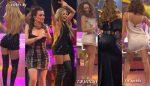 Fanny Lu, Raquel Ortega + Maria Jose y Galilea Montijo Bailando Hot! HD