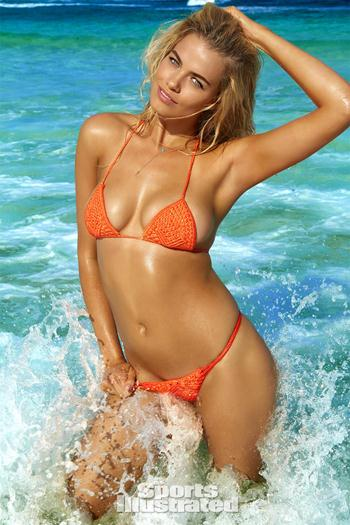 Hailey+Clauson+Para+Sports+Illustrated+Swimsuit+2016+Voyeurmix.net