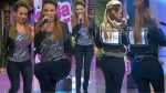 Ingrid Coronado Tremendo Culazo En Pantalon Entallado! HD