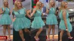 Irina Baeva Piernotas Sexy Vestido! HD