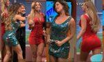 Juliana Rodrigues y Lis Vega Minivestidos Piernotas HD