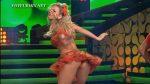 Karenka Nalgona En Microfalda (Bailando Por Un Sueño) HD