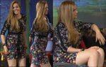 Luz Elena Gonzalez Piernotas + Nalgona De Perfil! HD