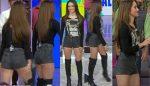 Mariana Andrande Rica En Cacheteros! HD