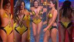 Mariana Echeverria Riquisima En traje de baño Chichona! HD