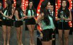 Mariangela Meotti Piernotas En Microshorts! HD