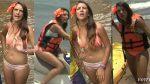 Marijo Castro Riquisima En Bikini!! HD